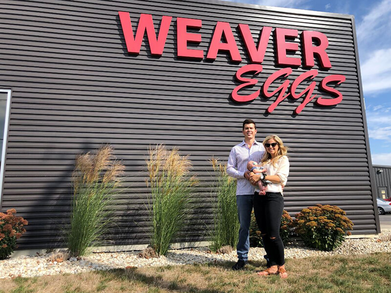 Meet Ohio's Egg Farming Families