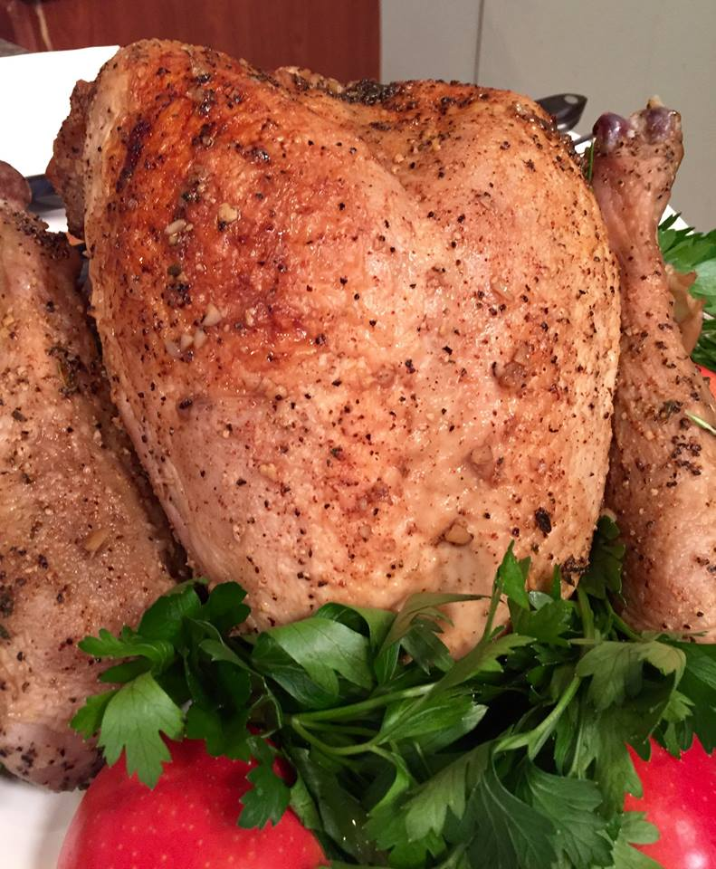 Tips For A Stress-Free Thanksgiving